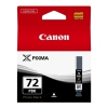 CANON Encre PGI-72 PBK Photo Noir