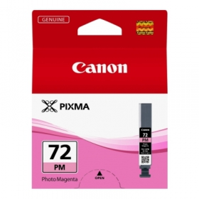 CANON Encre PGI-72 PM Photo Magenta