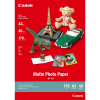 CANON Papier Photo MP-101 Matte 170g A3 40 Feuilles