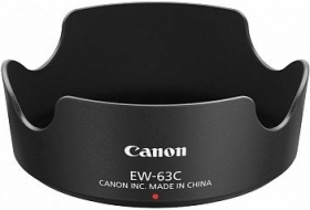 CANON Paresoleil EW-63C (EF-S 18-55mm IS STM)