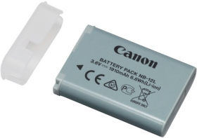 CANON Batterie NB-12L