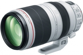 CANON 100-400mm EF f/4.5-5.6 L IS II USM