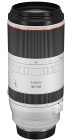 CANON RF 100-500mm f/4.5-7.1L IS USM (New)