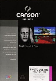 CANSON Papier Photo Infinity Lustre Premium A4 310g 200 Feuilles (OP CRAZYFRIDAY)