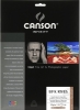 CANSON Papier Photo Infinity BFK Rives A4 310g 10 Feuilles