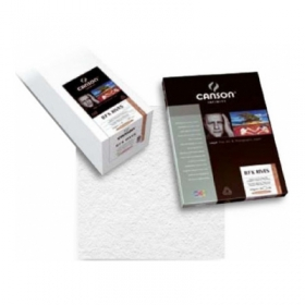 CANSON Papier Photo Infinity Print Making Rag A4 310g 25 Feuilles