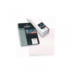 CANSON Papier Photo Infinity Rag Photo A3+ 310g 25 Feuilles