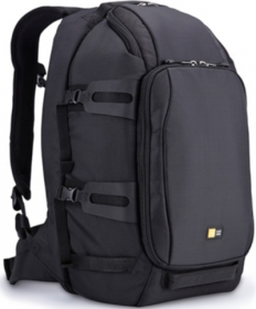 CASELOGIC Sac à Dos DSB-101 Luminosity Noir