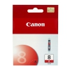 CANON Encre CLI-8R Rouge