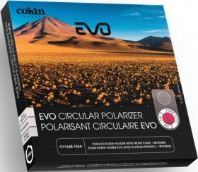 COKIN Filtre C-PL 105mm EVO Taille L (OP FRENCH)