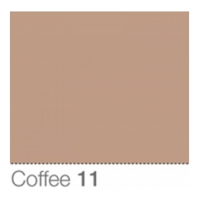 COLORAMA Fond de Studio 1.35 X 11m Coffee