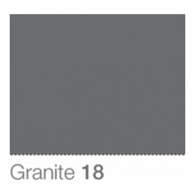 COLORAMA Fond de Studio 1.35 X 11m Granite