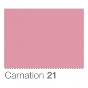 COLORAMA Fond de Studio 1.35 X 11m Carnation