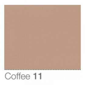 COLORAMA Fond de Studio 2.72 X 11m Coffee (DS)