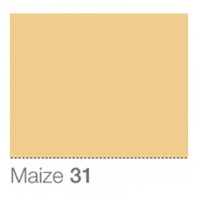COLORAMA Fond de Studio 2.72 X 11m Maize (DS)
