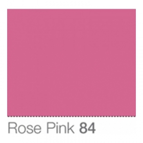 COLORAMA Fond de Studio 2.72 X 11m Rose Pink (DS)