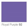 COLORAMA Fond de Studio 2.72 X 11m Royal Purple (DS)