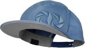 COOPH Casquette Icon Sky Blue (destock)