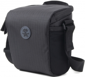 CRUMPLER Fourre-Tout Flying Duck Camera Toploader 150 Noir