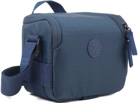 CRUMPLER Fourre-Tout Flying Duck Camera Cube S Marine