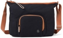 CRUMPLER Fourre-Tout Female Flasher Camera Sling Noir
