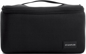 CRUMPLER Fourre-Tout Insert The Inlay Zip Protection Pouch M Noir