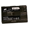 GPI 604 Batterie Canon BP-511(destock)