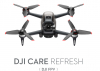 DJI Garantie Care Refresh (1an) pour FPV