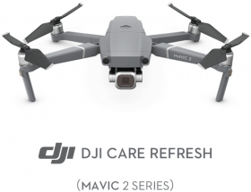 DJI Garantie Care Refresh pour Mavic 2