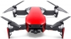 DJI Drone Mavic Air Fly More Combo Rouge Flamme