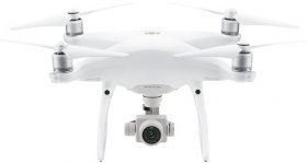 DJI Drone Phantom 4 Advanced +