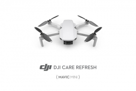 DJI Garantie Care Refresh pour Mavic Mini