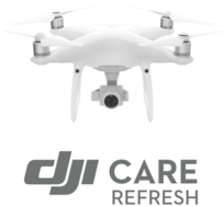 DJI Garantie Care Refresh pour Phantom 4 Pro et Pro+