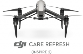 DJI Garantie Care Refresh Pour Inspire 2