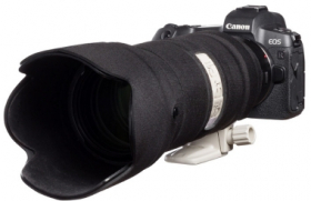 EASYCOVER Couvre Objectif pour 70-200mm f/2.8 IS II USM Noir (New)
