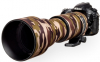 EASYCOVER Couvre Objectif pour Sigma 150-600mm C Marron (New)