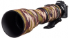 EASYCOVER Couvre Objectif pour Tamron 150-600mm Marron
