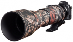 EASYCOVER Couvre Objectif pour Tamron 150-600mm Forêt