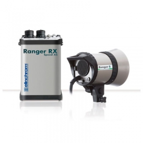 ELINCHROM Ranger RX Speed AS+Torche Freelite S