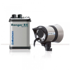 ELINCHROM Ranger RX Speed AS+Torche Freelite A