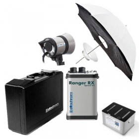 ELINCHROM Ranger RX Speed AS Kit Freelite A
