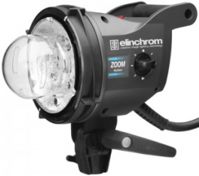 ELINCHROM Torche Zoom Action