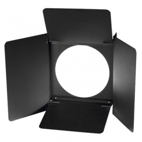 ELINCHROM Kit Coupe-Flux 21cm