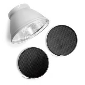 ELINCHROM Bol Reflecteur Kit 21cm Basic