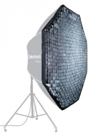 ELINCHROM Grille Nid d'Abeille Rotagrid Octa 30° Rotalux 175cm (New)