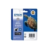 EPSON Encre T1577 Light Noire 25.9ml Stylus Photo R3000