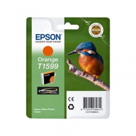 EPSON Encre T1599 Orange Stylus Photo R2000