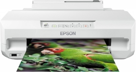 EPSON Imprimante Expression Photo XP-55 Blanche