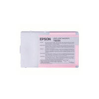 EPSON Encre T6066 Light Magenta Vivid 220ml Stylus 4880