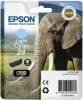 EPSON Encre T2425 Light Cyan Premium XP-750-850/XP-950-960